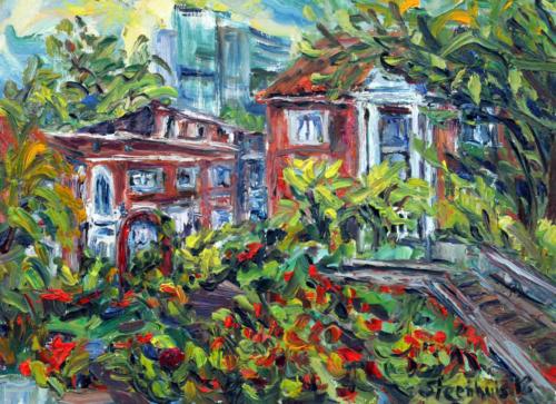 Winnwood Apartments, Atlanta