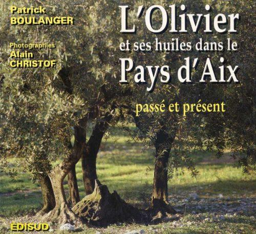 1995 Nov L'Olivier Patrick Boulanger Cover 327